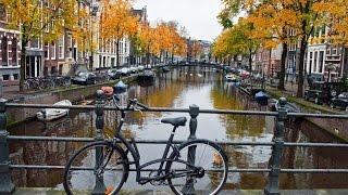 Pontos turisticos da Holanda