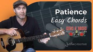 Patience - Guns
