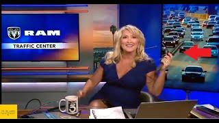 Best TV News bloopers part 2