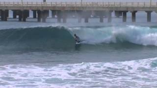Surfing India Part Seven - Indica all alone