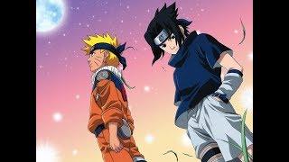 Naruto and Sasuke || Despacito || AMV
