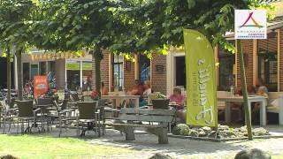 Rondleiding Camping Torentjeshoek Dwingeloo 2013