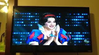 American Idol- Disney Night- Cade Foehner- Performance- Kiss The Girl- From The Little Mermaid.