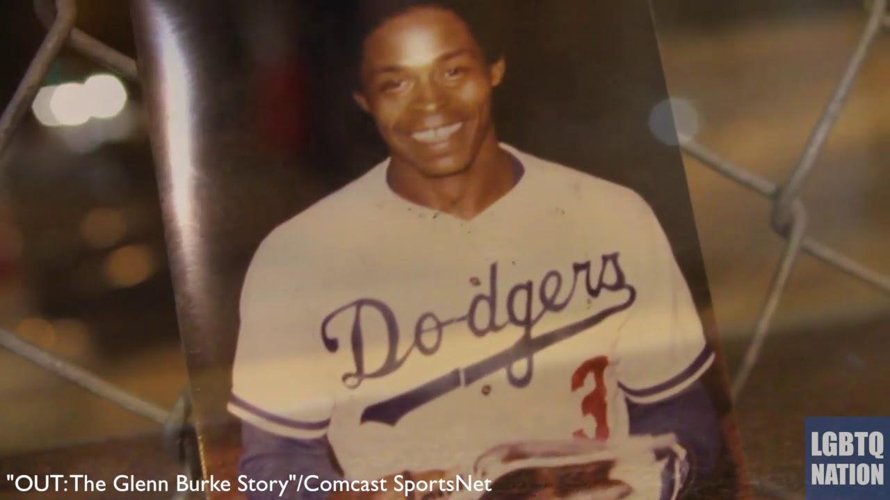 Glenn Burke: America's first openly gay baseball player