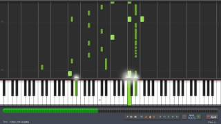 Overfly - Sword Art Online ~ Synthesia