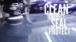 Clear Auto Spa Promo