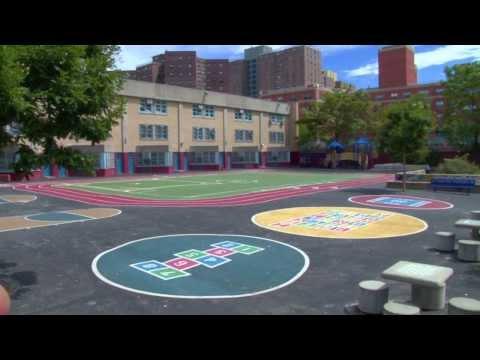 P.S. 329 Harlem Link Charter School