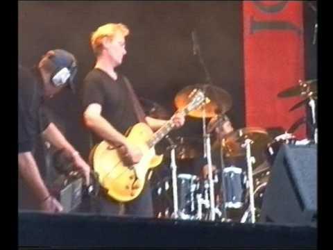 Killing Joke - Communion Live Phoenix Festival 17.07.94