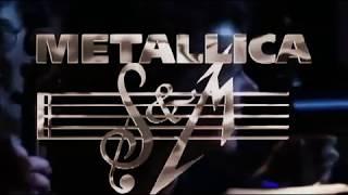 Metallica & la Orquesta Sinfónica de San Francisco.
