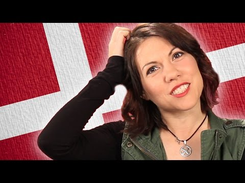 Americans Try To Pronounce Danish Words