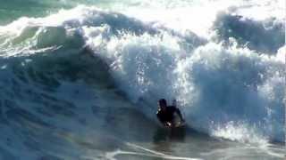 Bodyboarding Gold Coast