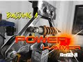 Building a Blacksmiths Power Hammer  - Part 1