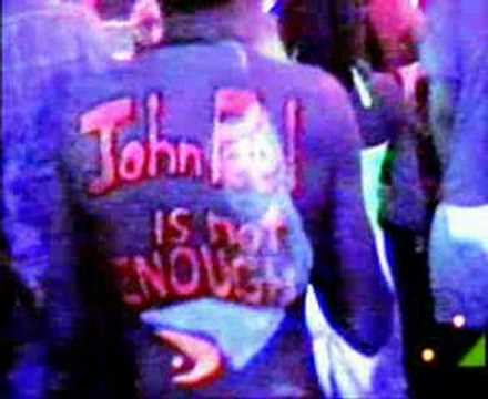 CLSM - John Peel Is Not Enough