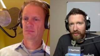 CREPN #70 – From Law School to Landlord with Bigger Pockets Brandon Turner