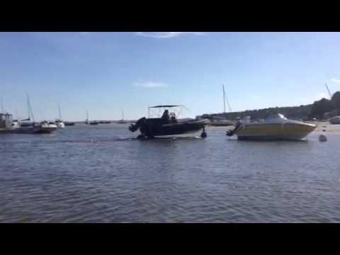 Bateau amphibie de philippe starck youtube - Bassin starck ...