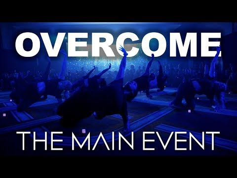 Overcome - Laura Mvula ft Nile Rodgers | The Main Event  Brian Friedman Experience ft The Entourage