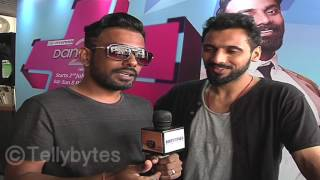 Dharmesh and Punit talks about Dance Plus Season 2...