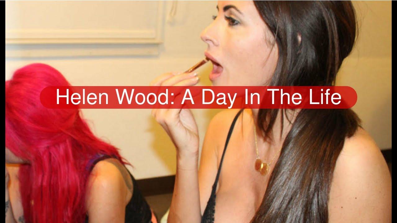 Youtube Helen Wood nudes (32 photo), Twitter