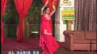 Punjabi Song; SAIO NI MERA MAHI MERE PAGH JGAWAN AA GYA.MPG