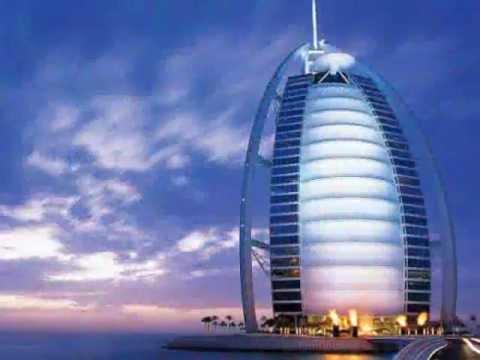Dubai City- Arab Emirates دولة الإمارات العربية المتحدة