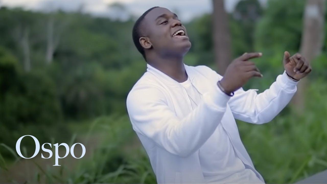JOEL LWAGA - Sitabaki Nilivyo (Official Video) - YouTube