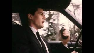 Twin Peaks Review (Deutsch / German)