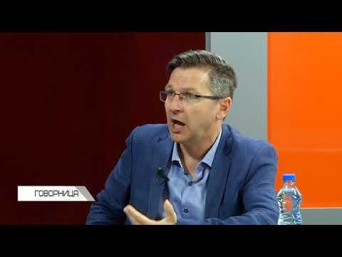 GOVORNICA 23.06.2018 prof. dr Miloš Ković