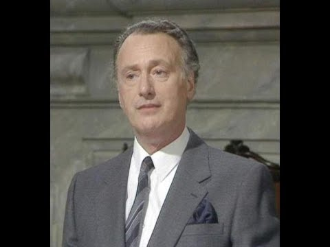 Paul Eddington (1927-1995)