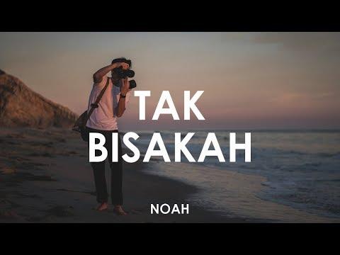 NOAH - Tak Bisakah 🎵 || Cover By Umimma Khusna [ Lyrics HD ]