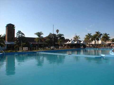 Atlantida Country Club - Verano 2015