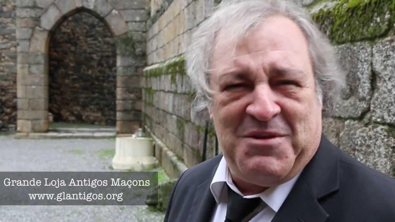 Encontro com a História Maçónica | IX Grão-Mestre da GLNP