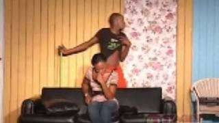 *NEW* BASHMENT GRANNY CLIP FINIAL....PT.5