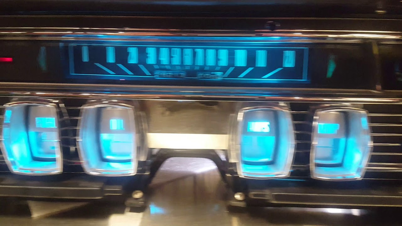 1964 Lincoln Continental Custom Dash Lights Driving Dreams Youtube 1965 Wiring Harness