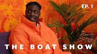 Setting Sail To Rolling Loud LA   The Boat Show Ep.1