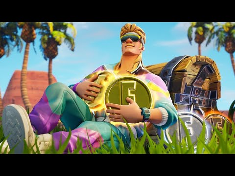Why Fortnite Finally Having PS4 Cross-Play Is Such A Big Deal