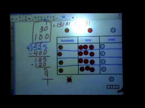 Winfield Intermediate School Singapore Math Demonstration Youtube