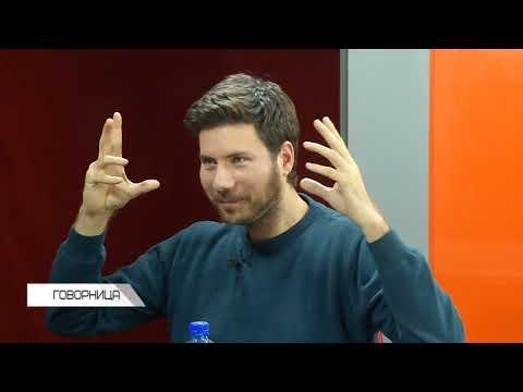 GOVORNICA 11.12.2017 Ivan Pernar