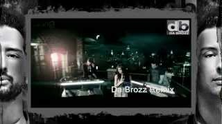 LoveLine - Right Now (Da Brozz Remix) 2010 - Music Video - Best Song for Free Step Dance