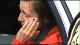 Prank proposal leaves bride in tears