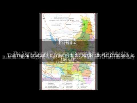 Birbhum district Top # 8 Facts
