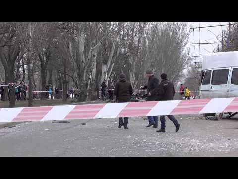 28.02.2016. В Николаеве (р-он Ц.Рынка) произошла ужасная авария.