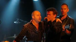 The River by BACKSTREETS - a tribute to Bruce Springsteen w/Bo Kasper - Oslo 24-09-16