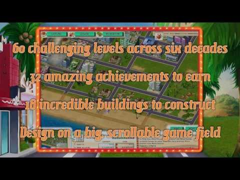 Build it! Miami Beach Resort for Google Play