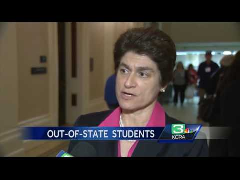 UC Regents meeting brings up criticism, debates among members