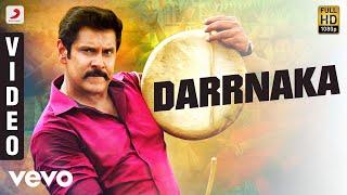 Saamy Telugu Darrnaka   Vikram, Keerthy Suresh   DSP