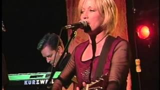 Rock My Ass - 2000-09 - Kimi Hayes