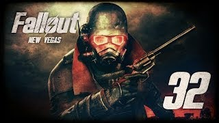 Fallout New Vegas 32 Гранд Финале