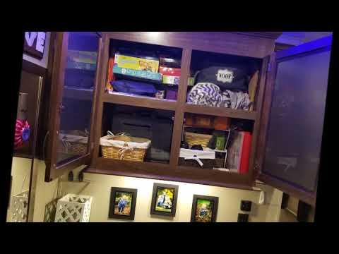 Living Room Tour- Montana High Country 340BH