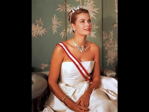 Granddaughters of Princess Grace of Monaco