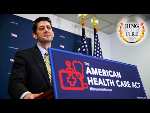 Why Republicans Have Been So Secretive About Their So-Called Healthcare Plan